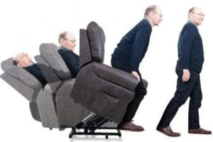 sillón levantapersonas