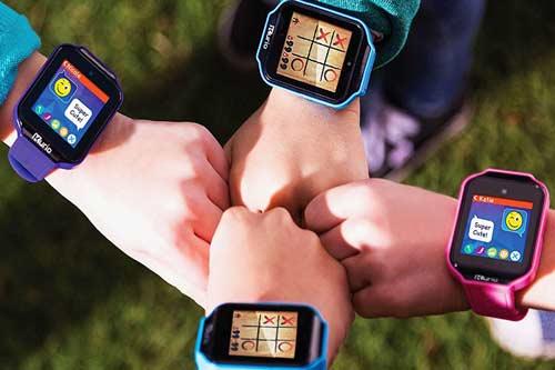 mejor reloj gps localizador para niños