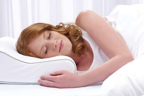 mejores almohadas dormir de lado