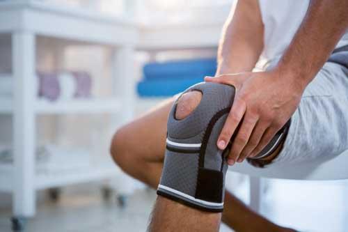 mejores rodilleras ortopédicas